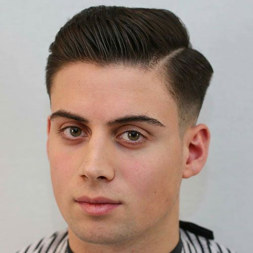 25 Best Haircuts For Guys With Round Faces 2020 Guide Round Face Haircuts Round Face Men Cool Haircuts
