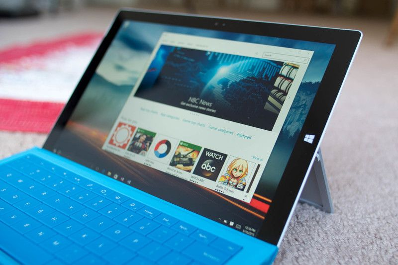 How to fix pending or stuck apps in the Windows 10 Store