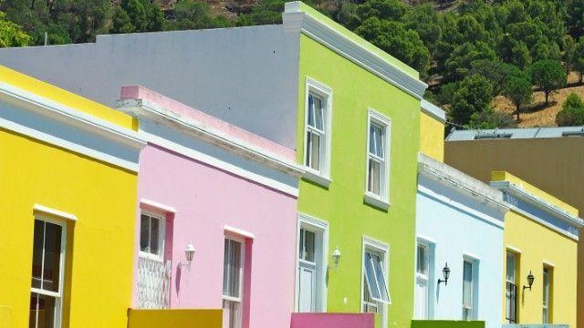 La journaliste Sarah Khan propose une sélection des villes les plus - peindre une facade de maison