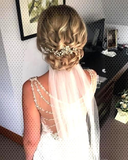 Top 15 wedding hairstyles for medium hair - hairstyles - hairstyle - hair models - Top 15 wedding
