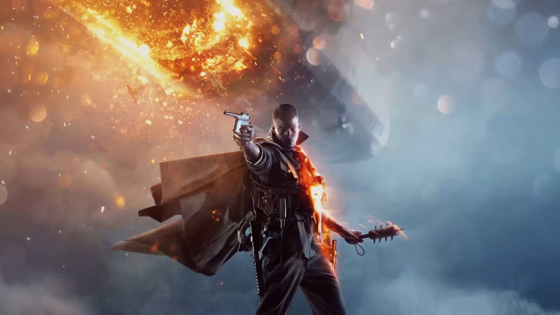 Battlefield 1 Announced And Given Release Date