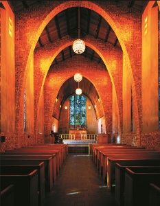 Little Chapel In The Woods Denton TX
