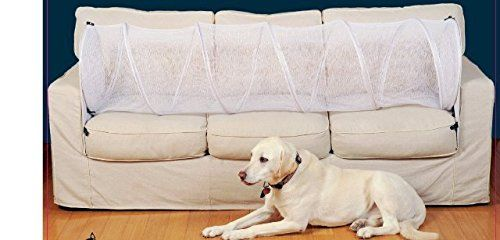 Nice Couch Defender: Keep Pets Off Of Your Furniture!