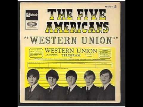 five americans western union music music music pinterest watches and westerns. Black Bedroom Furniture Sets. Home Design Ideas