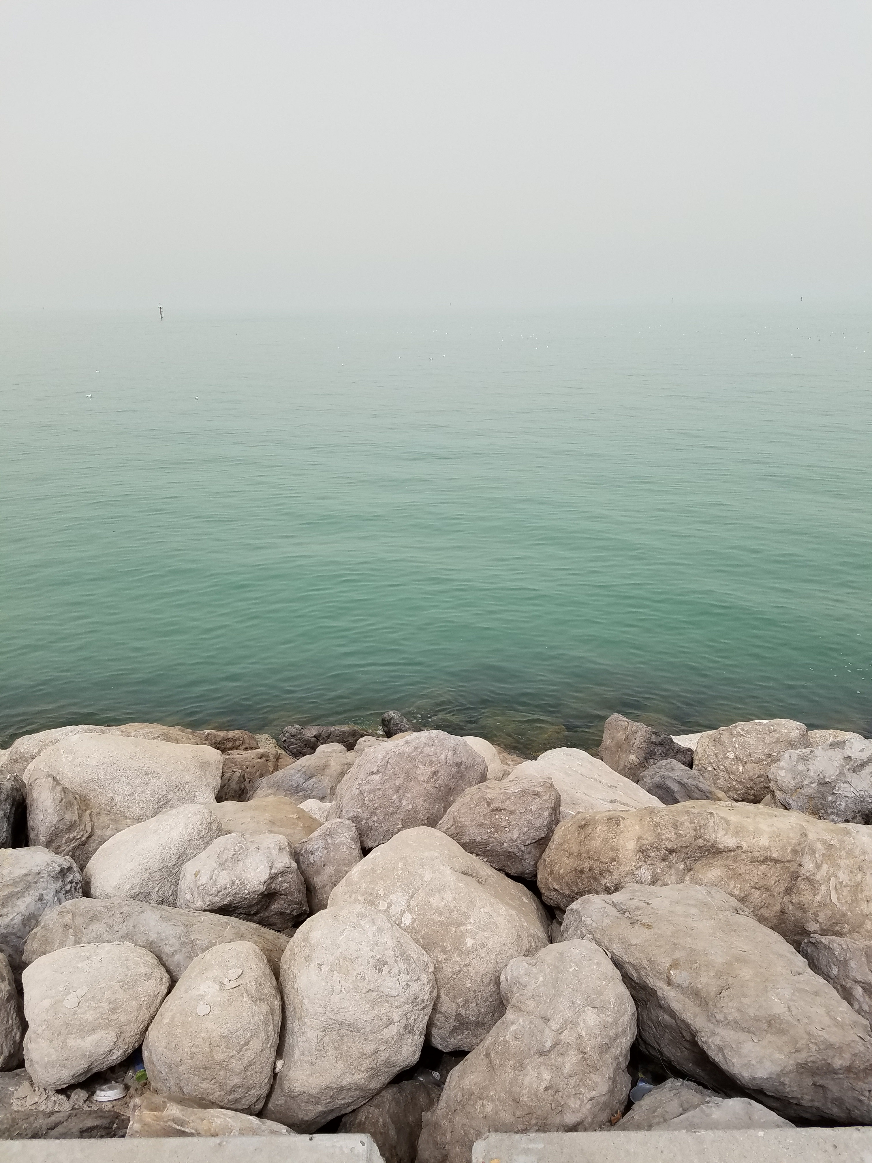 Early Morning Picture Of Kuwait Bay From Sharq Kuwait Oc 3024x4032 Morning Pictures Kuwait City Kuwait