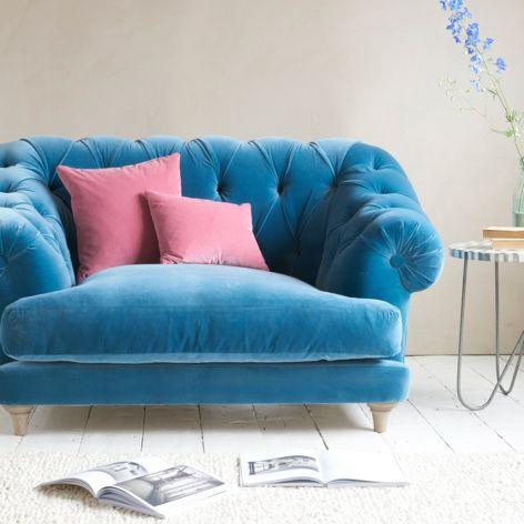 Bagsie Love Seat In 2019 Home Hem Inredning House
