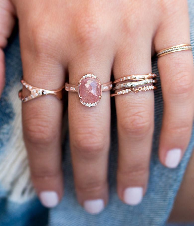 Friendship Jewelry | Fine Jewellery Company | Rose Gold Fine Jewelry