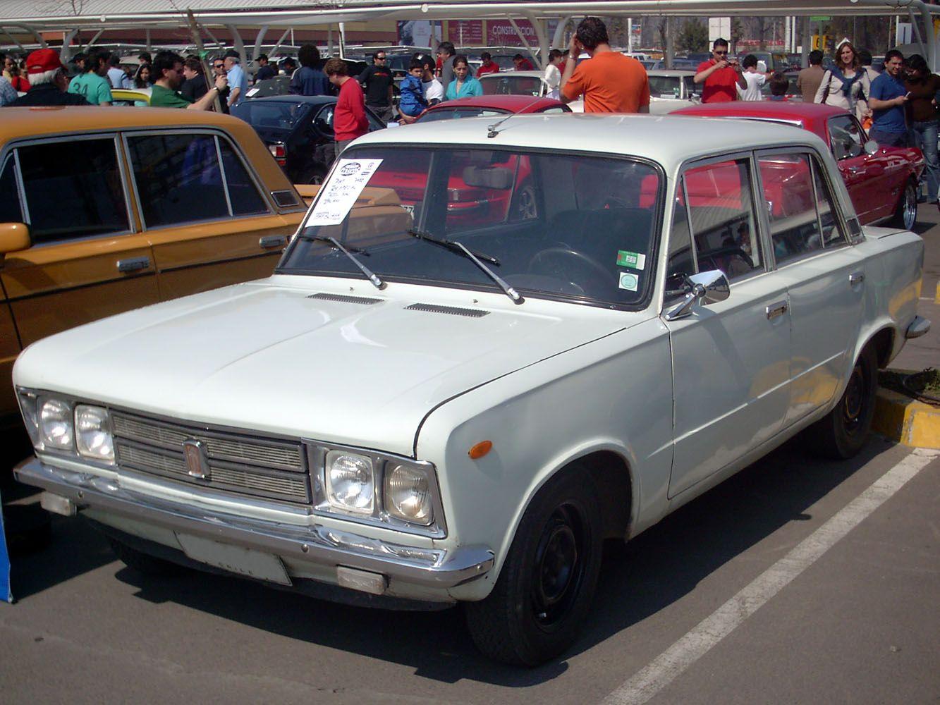 Fiat 125 Special 1600 Fiat Car Cost Car