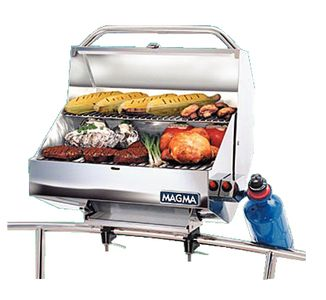 Magma Catalina Gourmet Series Gas Barbeque 214-A101218L