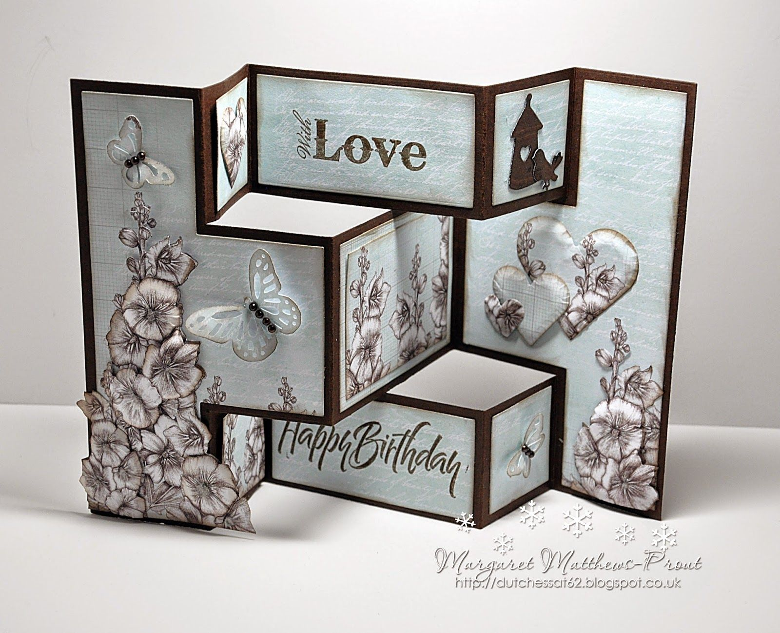Dutchess Hh Pinterest Cards Card Ideas And Tri Fold