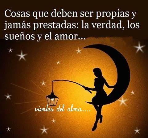 #Vientos del Alma...