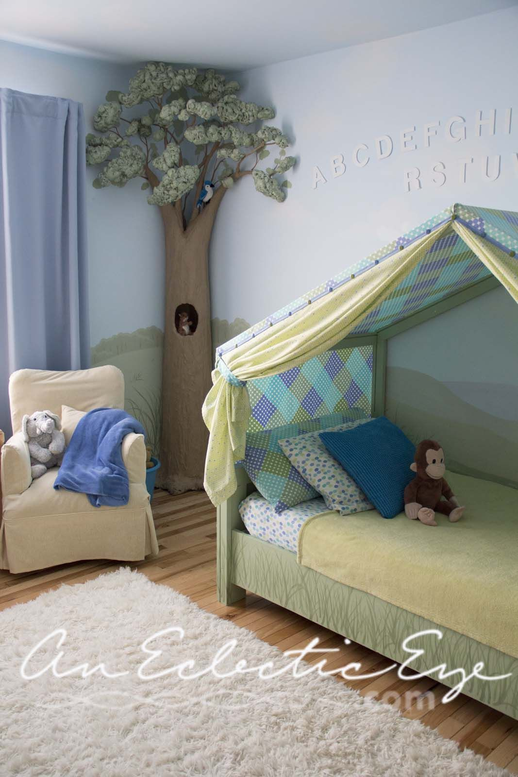 Diy Bed Tent Diy Kids Bed Toddler Bed Tent Tent Bedroom