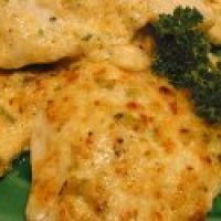 Photo of *** Tilapia Parmesan…easy and yummy. Great when you have 15 minutes to make di…