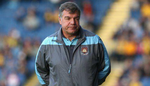 Allardyce admits signing frustration