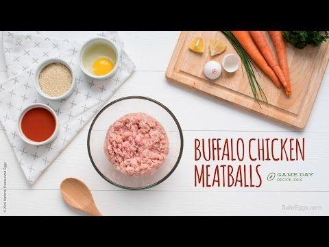 Safest Choice™ Pasteurized Eggs - YouTube