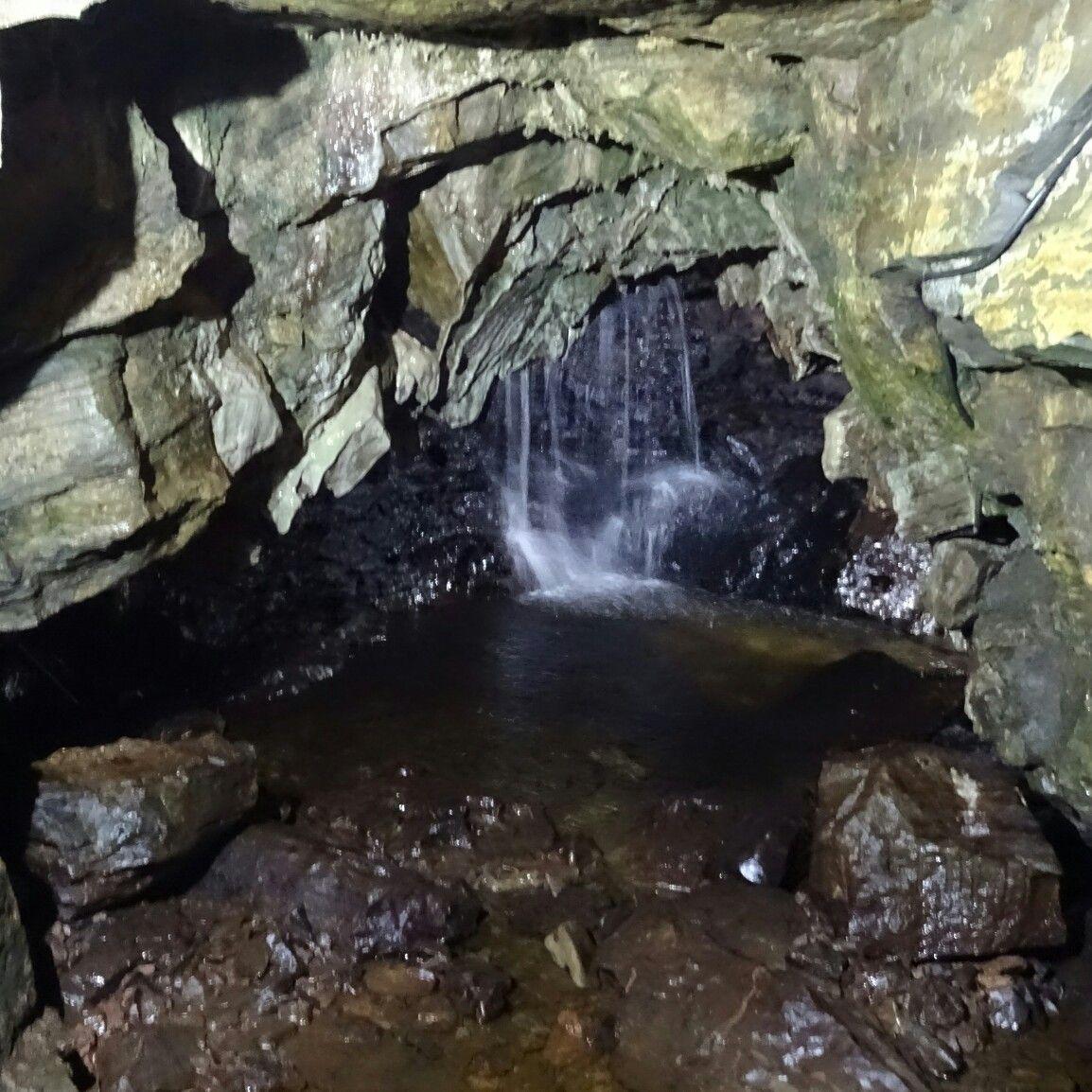 Underground Yorkshire
