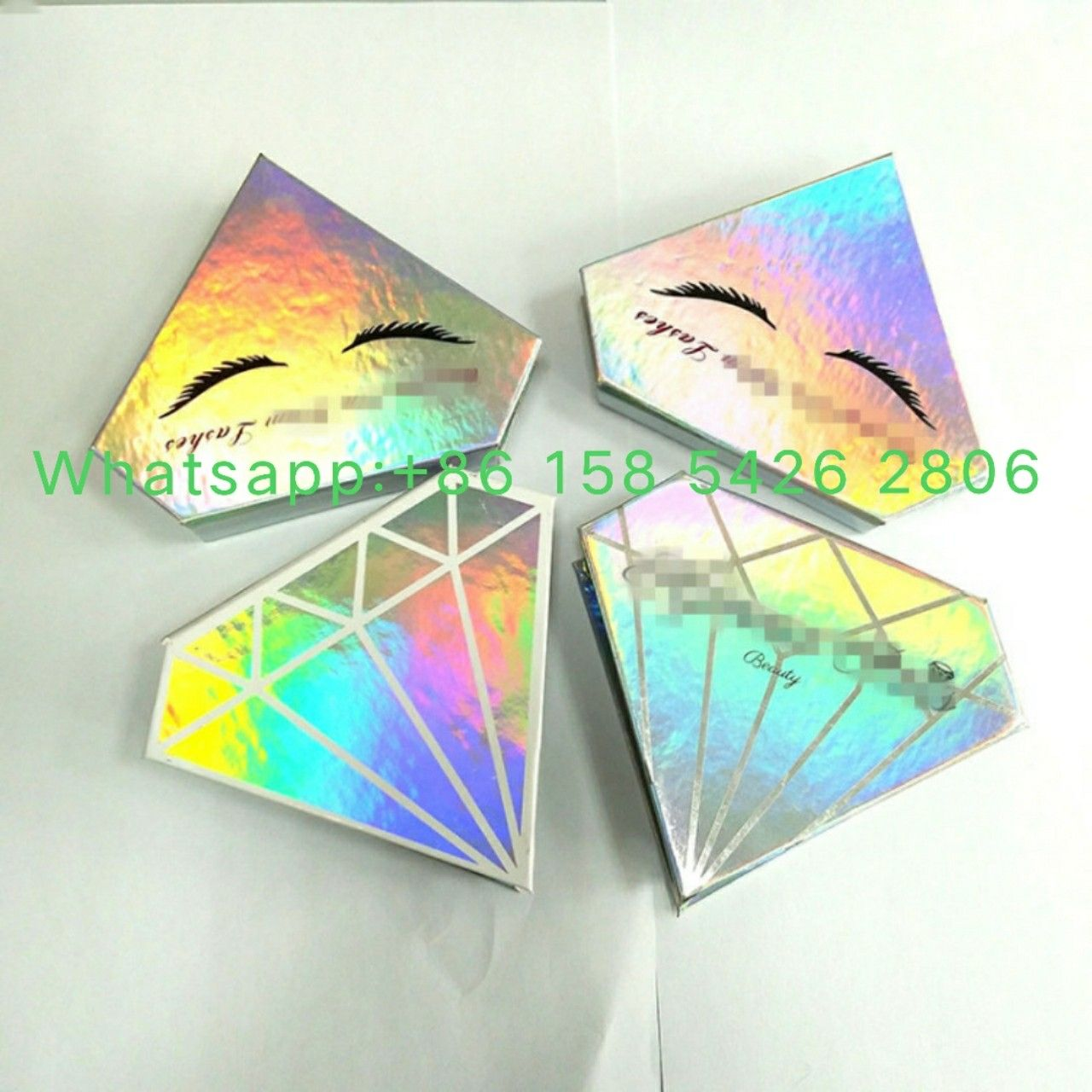 8e1ceca1824 Custom eyelash box false eyelash packaging box, Private Label Magnetic eyelash  box, Custom eyelash box