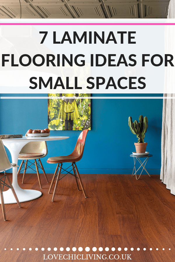7 Laminate Flooring Ideas For Small Spaces Living Room Flooring Kitchen Remodel Design House Flooring