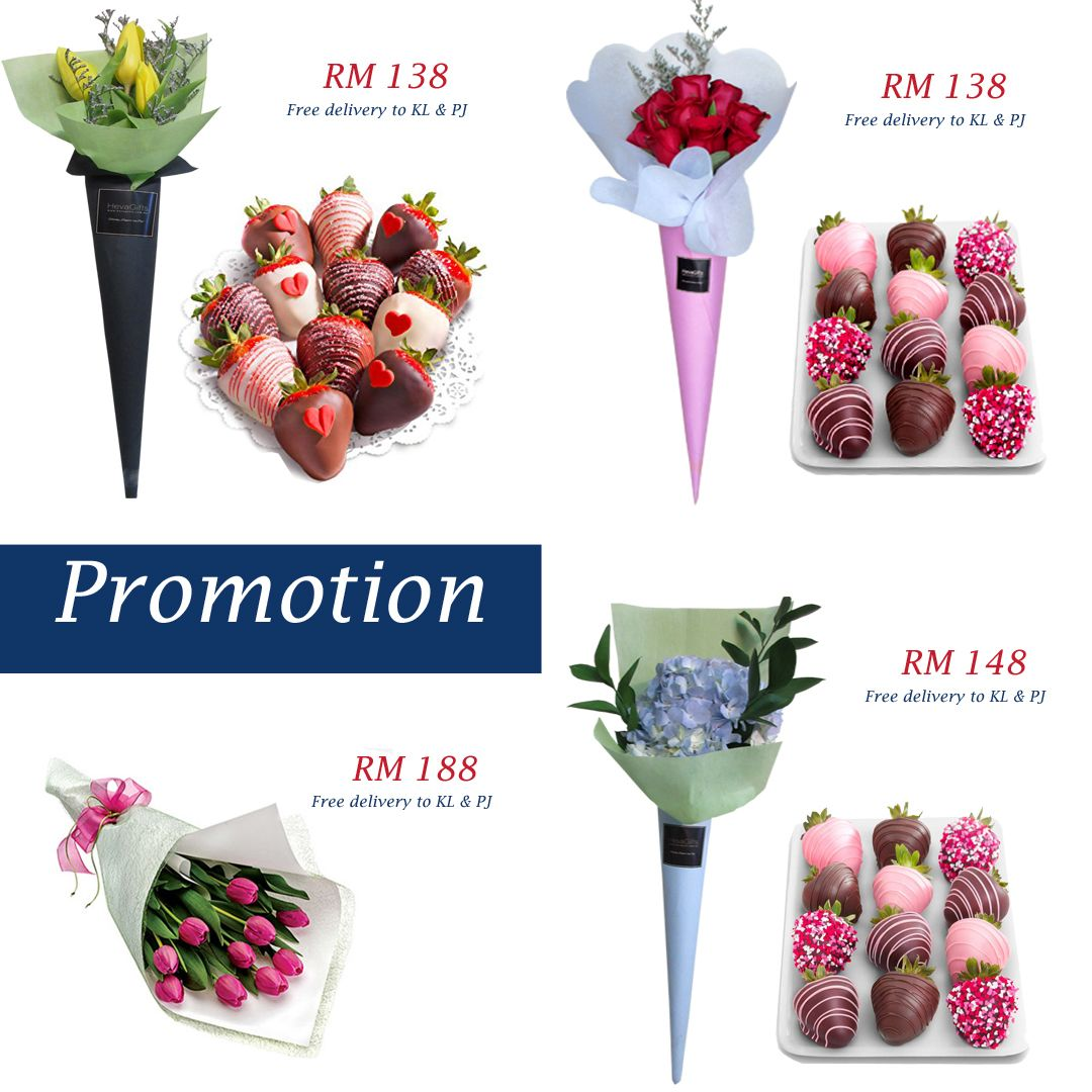 Pin by HEVA Gifts Malaysia on Flowers for Mother's Day