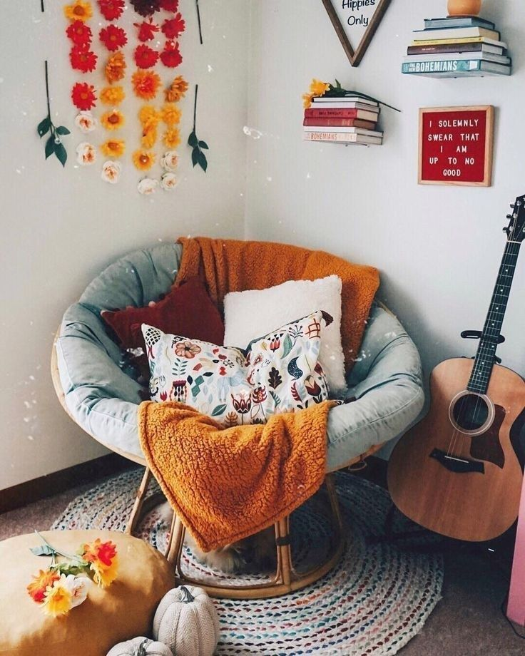 Photo of 43 Charming Diy Dorm Room Furnishing ideas for the small budget #Decoration room #De …