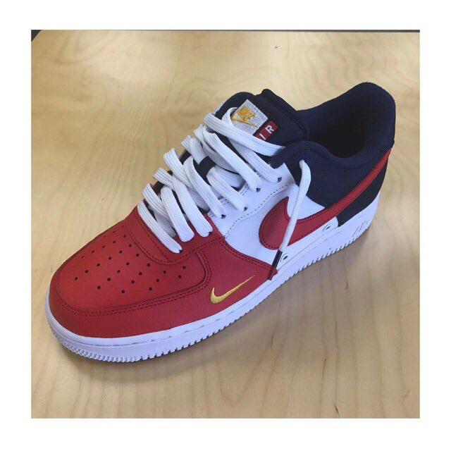 new style bf28d f070e Nike kids airforces air Force ones Uptowns Hilfiger windbreaker Tommy wind  breaker