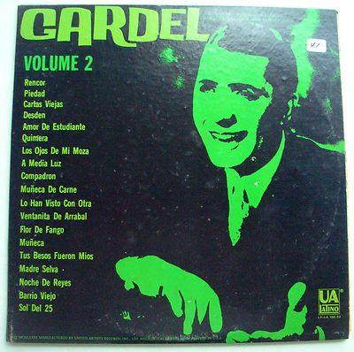 GARDEL VOL. 2