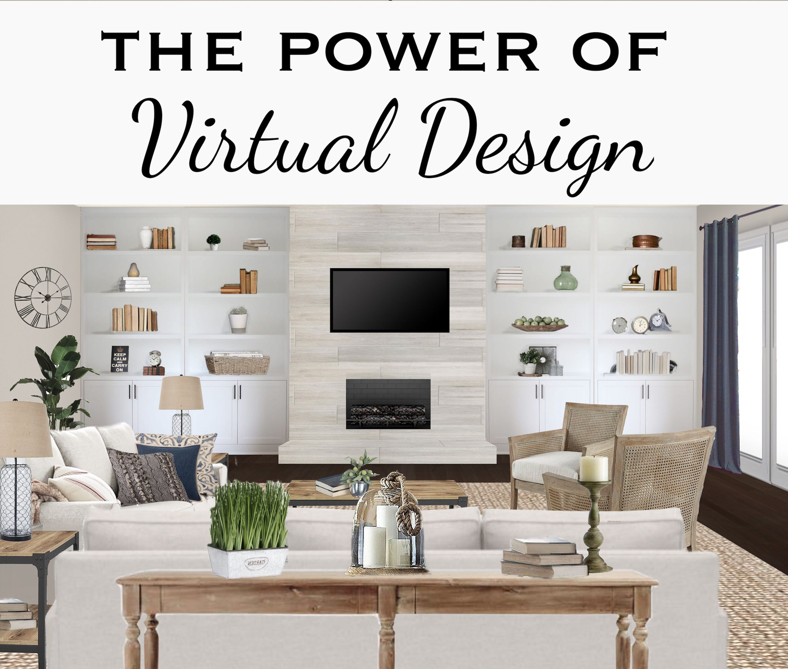 The Power Of Virtual Room Design Interior Design Tools Interior