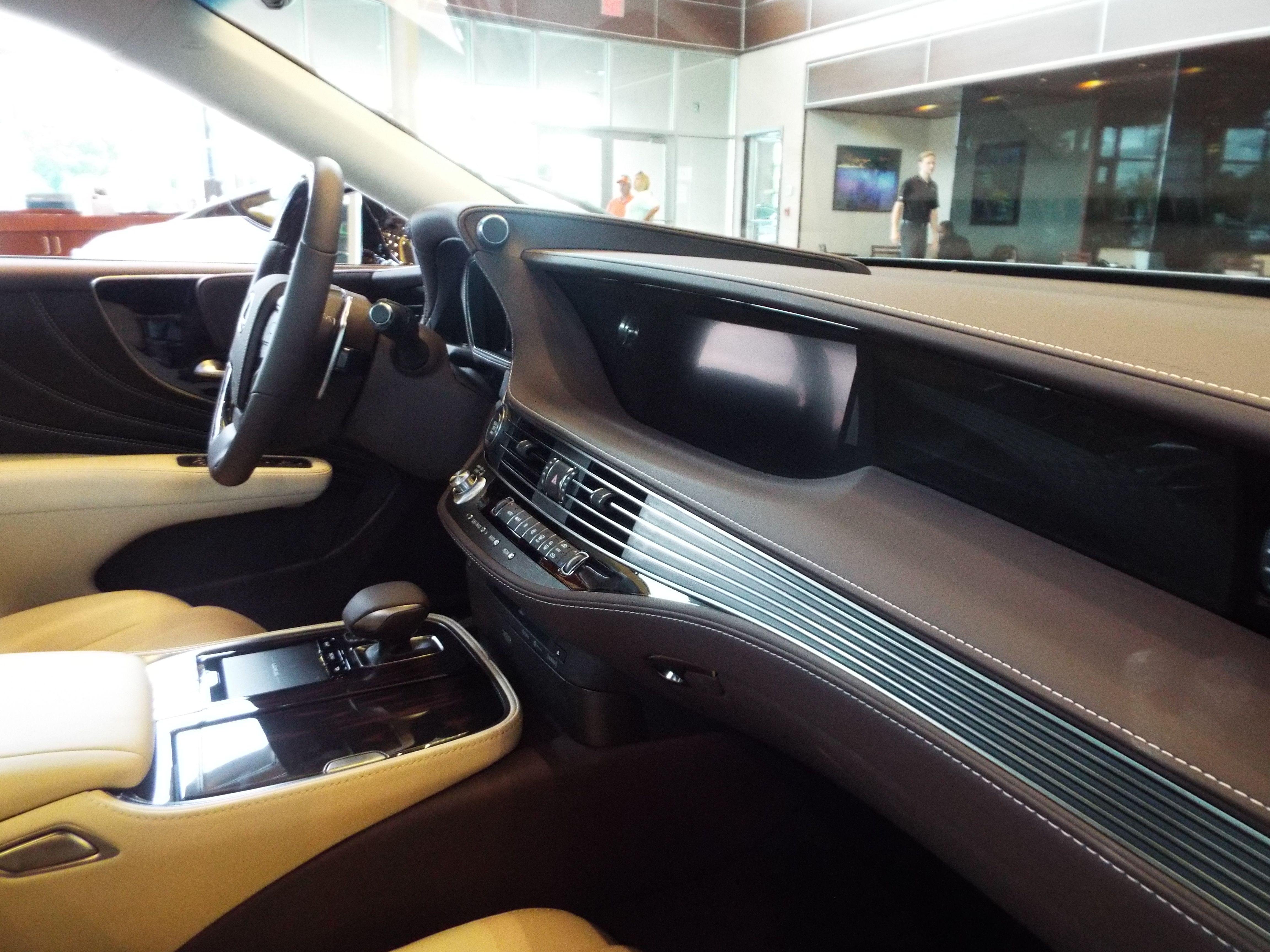 Hellooooo Yamaha Lc 500 Elegant Dashboard Sverrett Cplexus Com Lexus Yamaha Car Door
