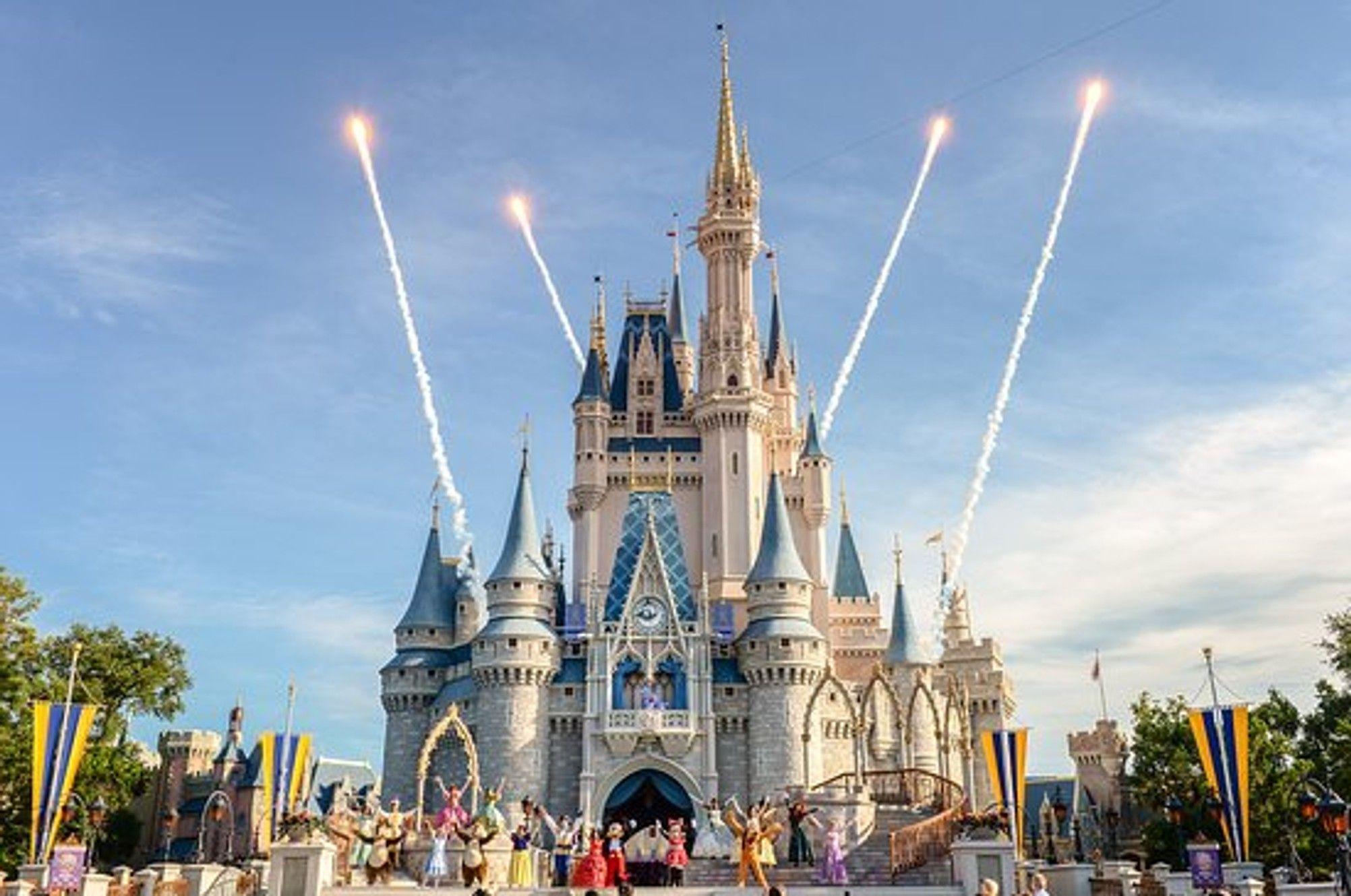 Single post in 2020 Disney world tickets, Disney world