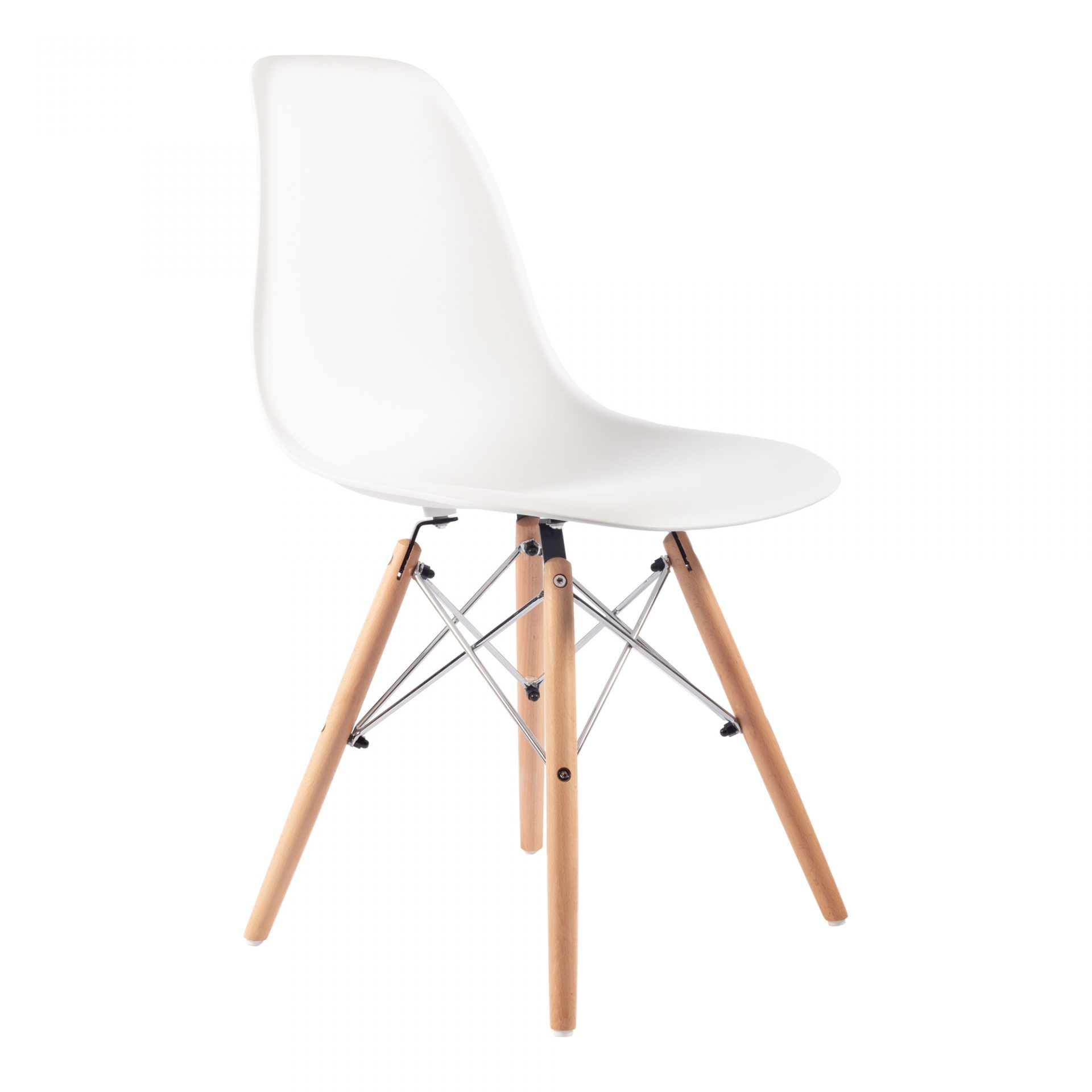 Blizzard Dining Chair White M2 Dining Chairs Moe S Wholesale White Dining Chairs Modern Living Room Seating