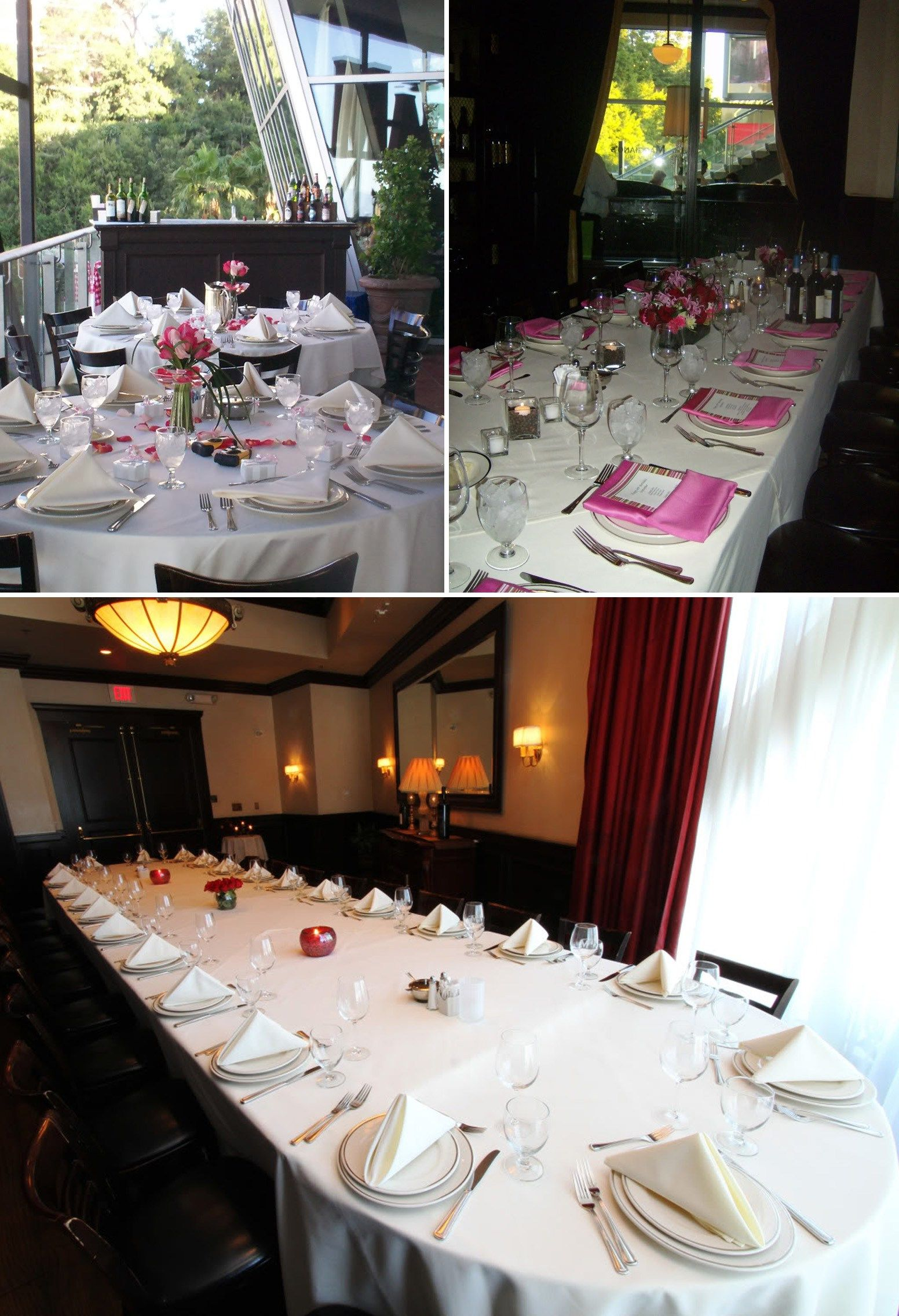Ultimate Vegas Wedding Venue Guide Restaurants For Small Receptions Part One North Strip Little Vegas Wedding Vegas Wedding Venue Vegas Wedding Wedding Venues
