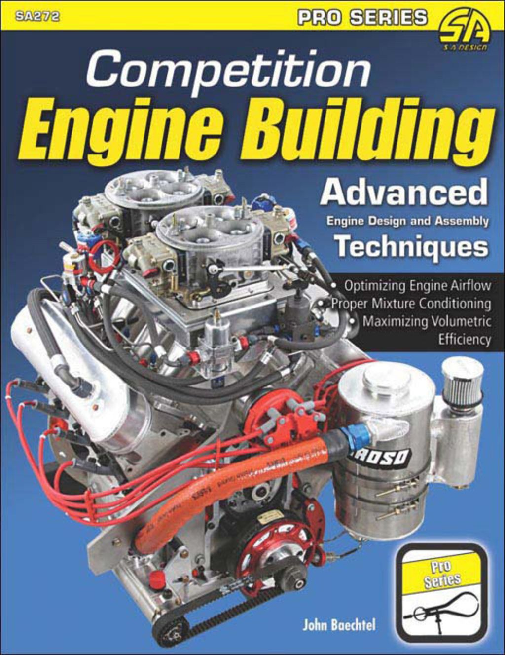 Competition Engine Building Ebook Engineering Automotive Mechanic Competition