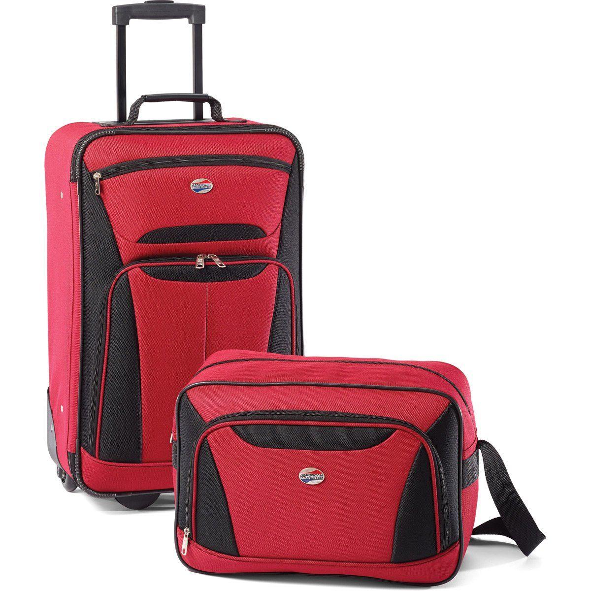 1b8da9fc6 American Tourister Fieldbrook Ii 2 Piece Luggage Set in 2019 ...