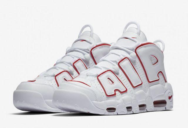 Nike air uptempo, Sneakers, Nike air