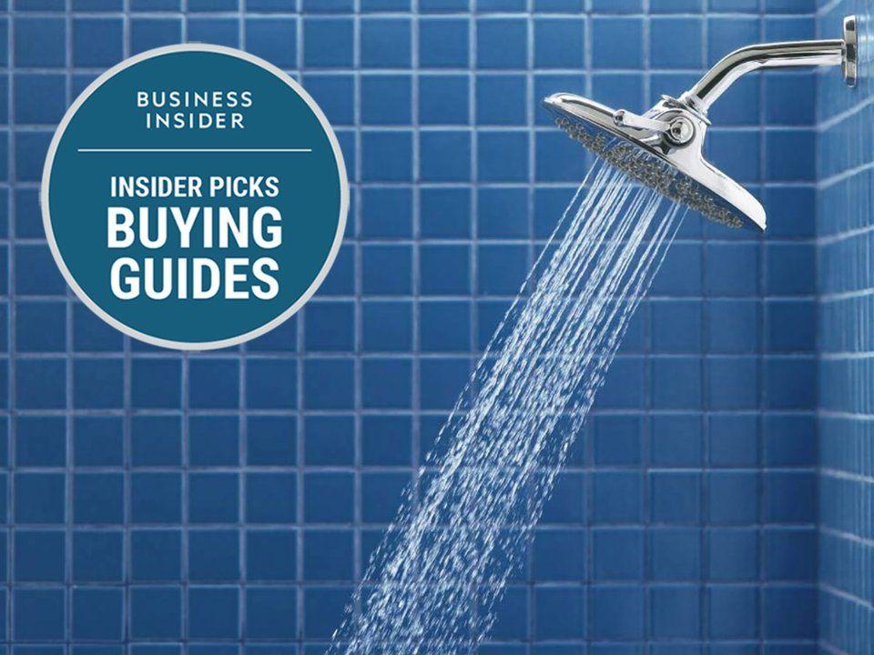 The Best Shower Heads Shower Heads Shower Stuff To Buy
