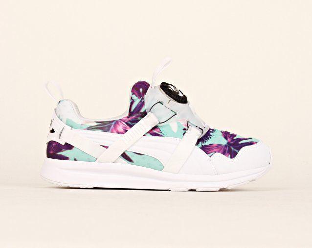 <3 Womens sneakers - Puma - Tropicalia