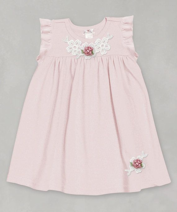 a420e44ee335 LOVE! for easter mini session! Baby Girl Dress Blush Pink
