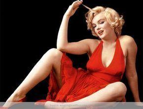 5 Marilyn Monroe's Beauty-Tipps Top 5 Marilyn Monroe's Beauty-TippsTop 5 Marilyn Monroe's Beauty-Tipps