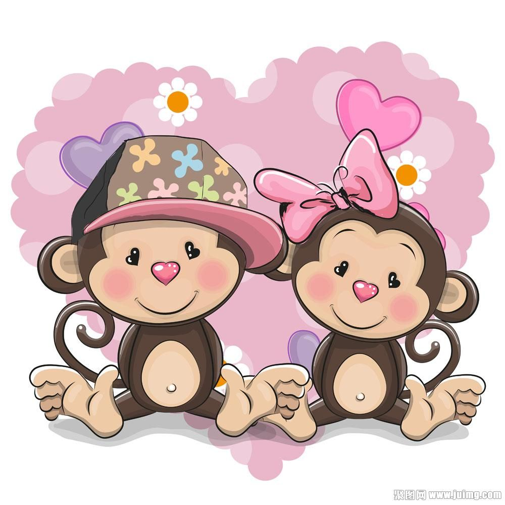 Monkey Lover Desenhos Dibujos De Animales Dibujos Para Niños