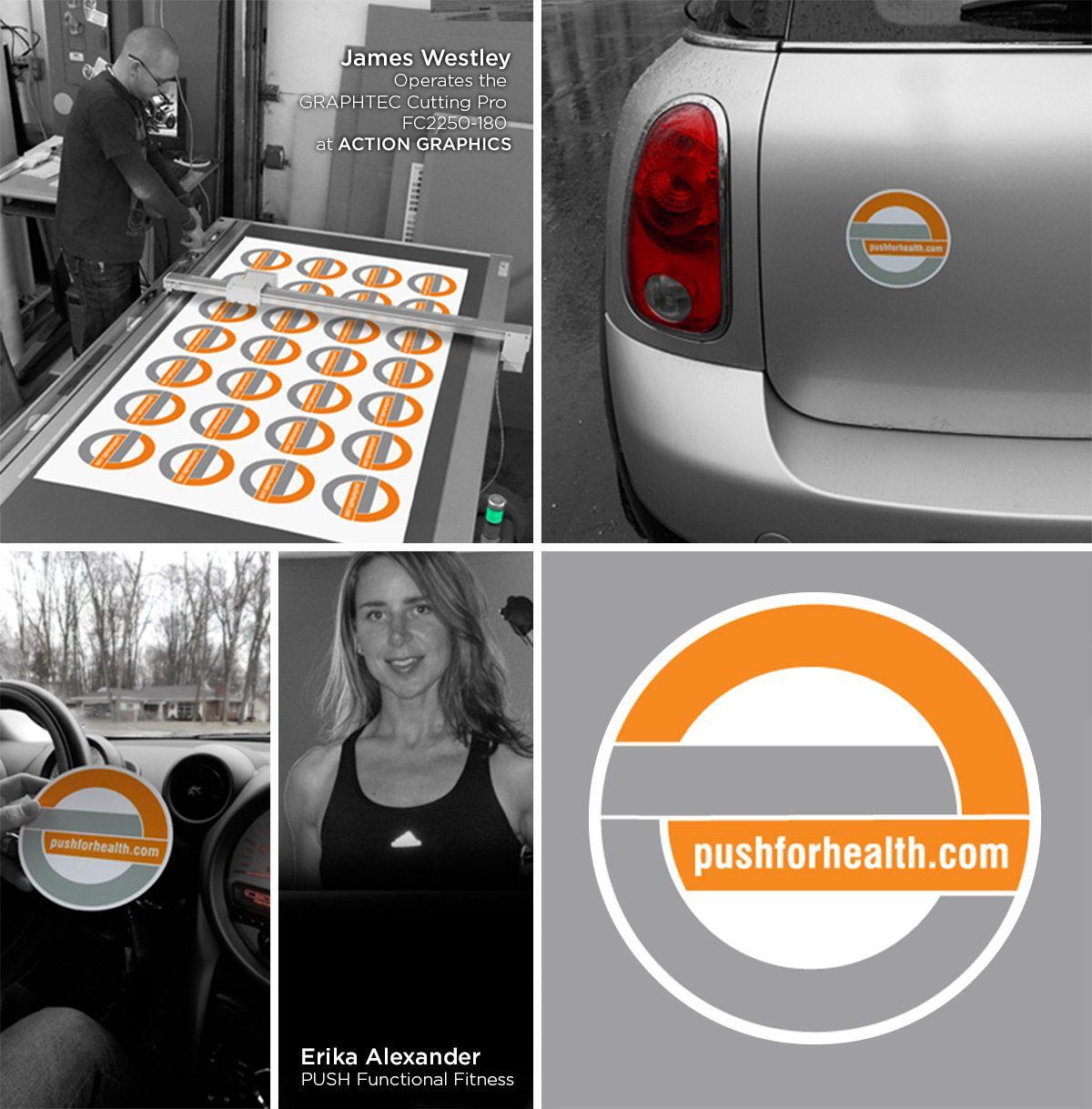 30 x 7.5cm New Driver Reflective Sticker Put on