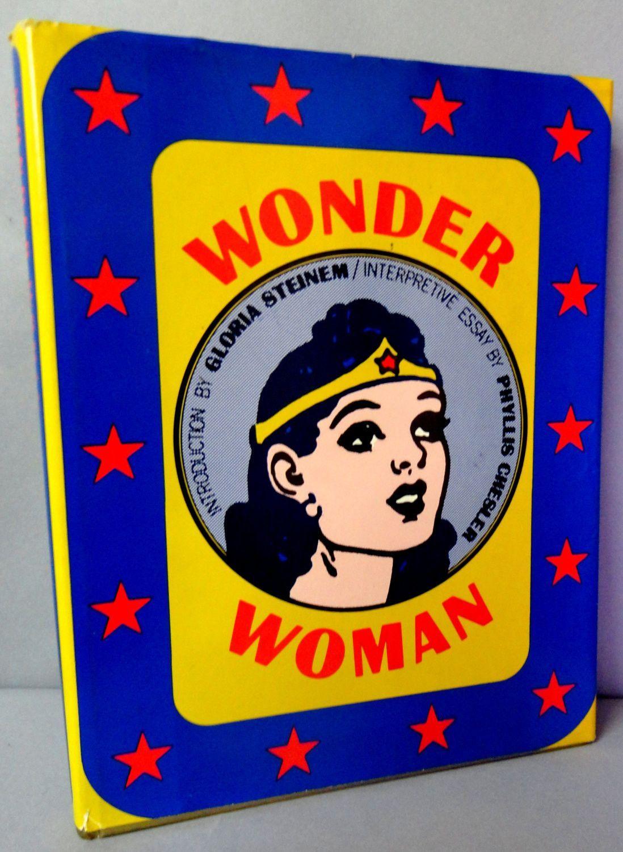 Wonder Woman Dc Comics Golden Age History Really It Should
