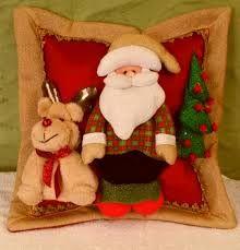 Resultado de imagen para imagenes de almohadas navideñas 200