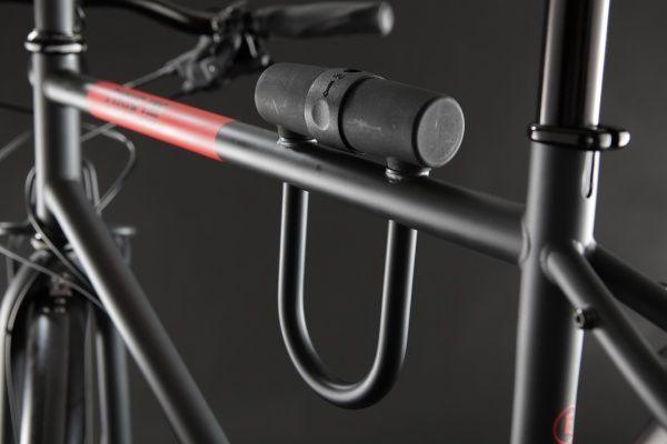 Bike Lock Holder Pyro Designs Pinterest Fixie