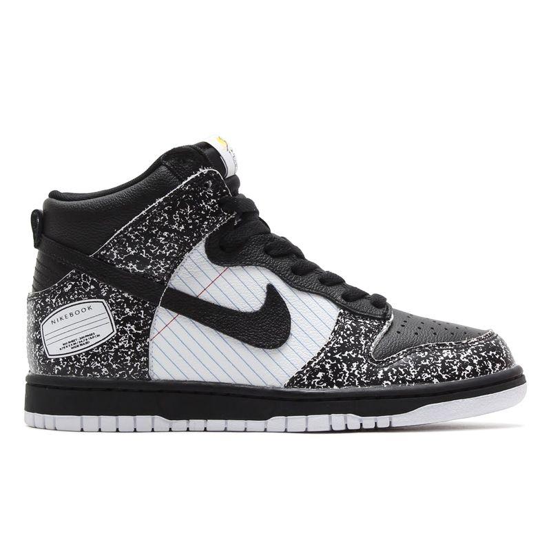 brand new ffe2e 1cc3a Nike Dunk High Premium