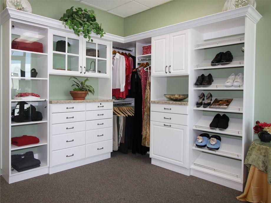 Classy closets organize your life organize your closet