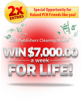 Pch Dream Car >> Publishers Clearing House | Places to Visit | Publisher ...