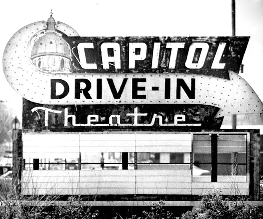 drive in logo Google Search Drive in movie theater
