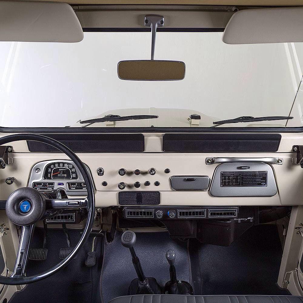 Nice Interior Vehicles Toyota Land Cruisers Pinterest 1973 Cruiser