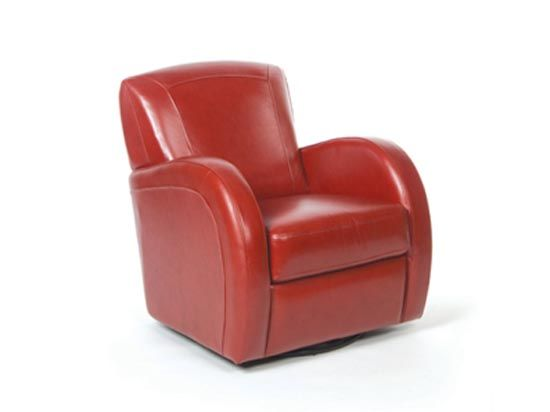 Lino Swivel Chair Red Swivel Chair Chair Accent Chairs