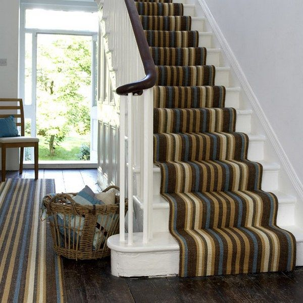 Best Looking For Stair Carpets And Runners From Perpetual 400 x 300